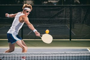 How Do You Keep Score In Pickleball
