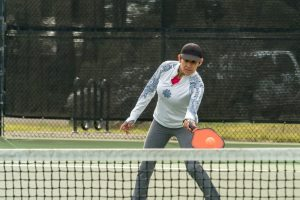 How Many Calories Do You Burn Playing Pickleball
