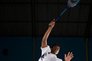 What Is A Drop Shot In Badminton (How To Hit It & When To Use It)