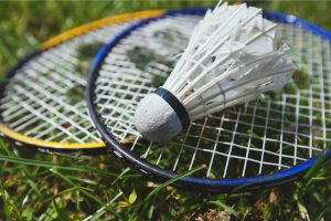 Who Invented Badminton? (The History Of Badminton)