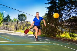 Why Do They Call It Pickleball? (Where Does The Name Come From)