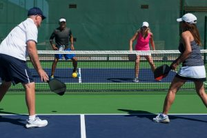 Why Is Pickleball So Popular? (Fastest Growing Sport You've Never Heard)